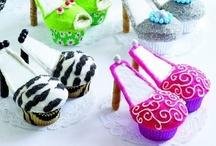 Sweet and dessert / Dulces, postres y comida creativa para aumentar nuestra creatividad en la cocina de forma divertida.