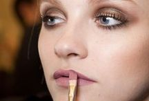 Beauty Essentials + Looks