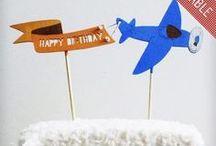 Birthday/Party etc... / by L Thé.x