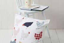 Crochet & Sew / by Regina Hale
