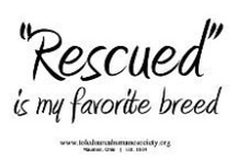Quotes We ♥ / by Central Oklahoma Humane Society