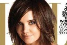 hair styles / by Heather Brockhaus