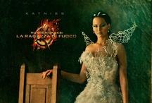 The Hunger Games - La Ragazza di Fuoco