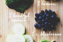 Get It GuuuRRRL / Workouts. Healthy Recipies. Fitspiration.  / by Ashley Richfield