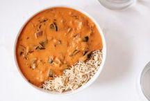 Vegan Soup, Chili & Stew