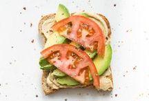 Vegan Sandwiches, Wraps & Burgers