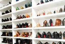 Closet Revamp  / by Ashley Richfield