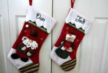 Christmas Already?? / Inspiration for Christmas - decor, recipes, crafts, and Christmas gift ideas.  / by Jodi Grundig