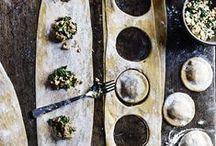 Pasta, Pasta, Pasta! / by Ashley Richfield
