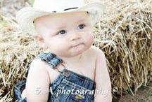 Baby Levi / by Regina Hale