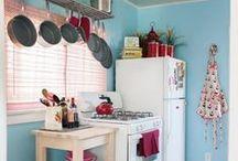 Home Decor / Kitchen