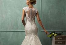 Weddings / Wedding Dresses