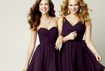 Weddings / Bridesmaid Dresses