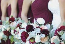 Weddings / Color Schemes