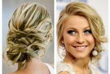 Weddings / Hair & Makeup