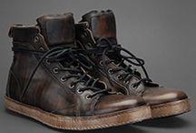 My style - Footwear