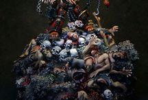 Warhammer Fantasy - Chaos