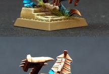 Warhammer Fantasy - Lizardmen