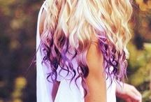 Pretty Hair / by Emily O'Bryant