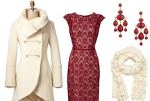 Style and Fashion / by Emily O'Bryant