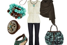 My Styles / by Megan Silverman