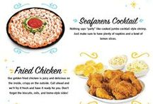 Party Food Spreads / Pictures of party food spread ideas from our Schnuckscooks.com website / by Schnucks