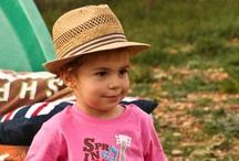Enfant / Tee-shirts de 3 à 12 ans.