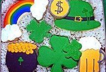St. Patrick's Day / Top o' the mornin to ya and welcome to the St. Patrick's Day board!  / by Wisconsinmade