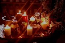 Witchcraft,  Witch & Witchy Stuff! / #witch #witchcraft #witchy #spells #magic #pagan #spiritual #villagewitch #thevillagewitch / by The Village Witch Shop