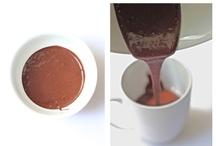 EAT Chocolate / by Lori Rucker