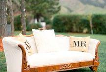 Weddings: It's the little things / by Koren Harvey