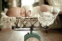 bebês | cute / Bebês fofos que dá vontade de morder... :D