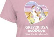Greyhound Merch