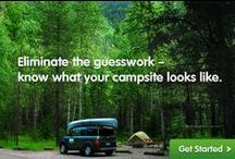 Camping and Travel Ideas / by Sandi Peters