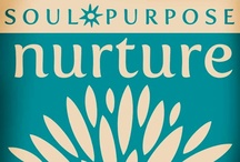 Nurture Skin Care / by Soul Purpose