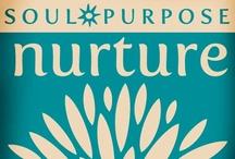 Nurture Skin Care / by Soul Purpose