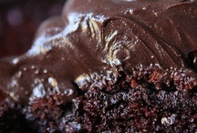 Food & Recipes Sweet / by Amanda Aysen