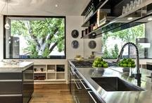 Kitchen / by Shaynna Blaze