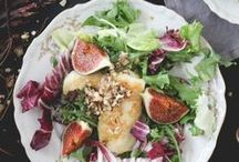 eat / savoury