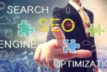 Search Engine Optimization / Resources and guides about Search Engine Optimization (SEO) / by Unity SEO Solutions
