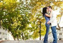 Love & Marriage / by Deanna Freeman