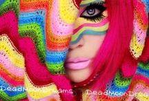 crochet passion / by Fran Allen