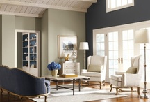 Paint Color Ideas For The New House
