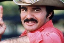 Burt Reynolds Mustaches