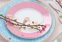 Art De la Table / όλα τα συστατικά για ένα πανέμορφο τραπέζι