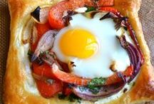 Breakfast & Brunch / Breakfast and brunch recipes to help you jumpstart your mornings! / by Schnucks