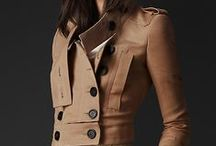 Coats & Jackets / selection of great designs and fabrics