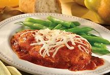 5 Ingredients Or Less! / Find recipes that have minimal ingredients but make a great dish for your family. / by Schnucks