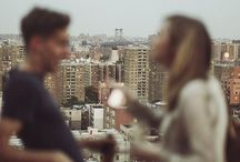 NYC Living / by Callie Ross-Brown