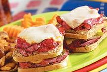 Game Day Recipes / by Schnucks